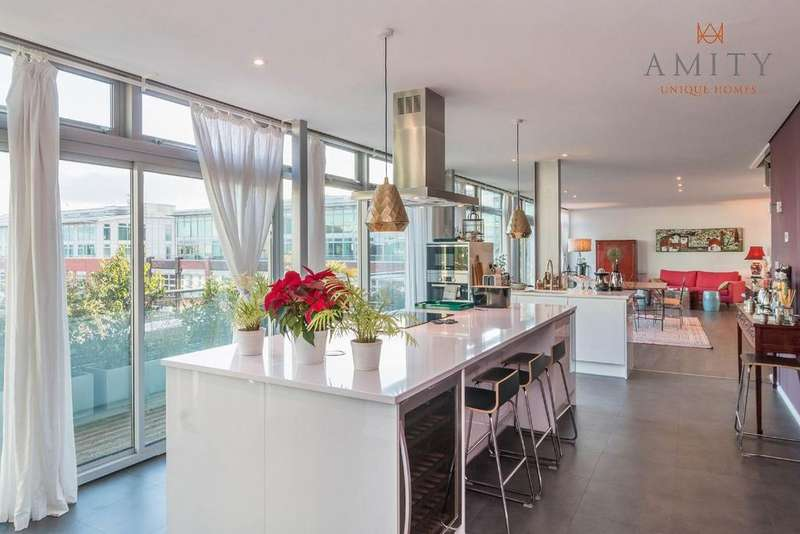 3 Bedrooms Apartment Flat for sale in New Hampton Lofts, Great Hampton Street