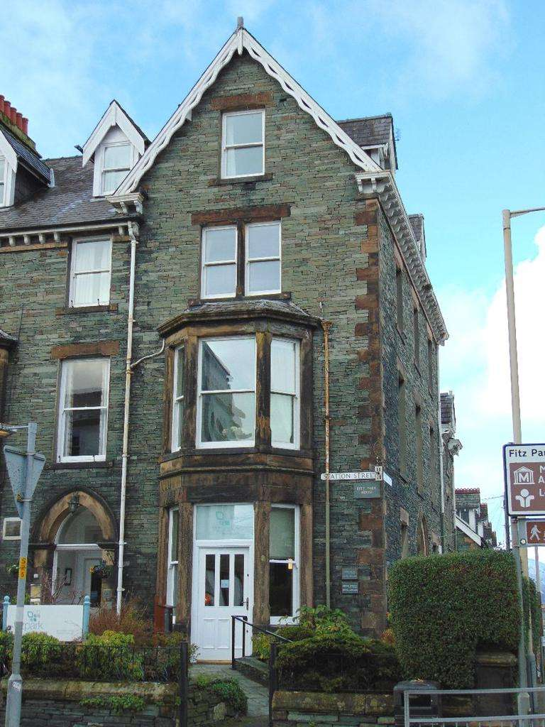 5 Bedrooms Apartment Flat for sale in The Eyrie, Station Street, Keswick, Cumbria, CA12 5HH