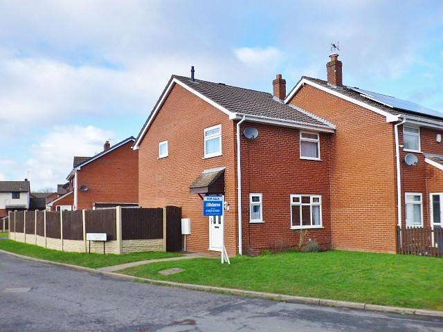 3 Bedrooms House for sale in Saltwood Drive, Sutton Park, Runcorn