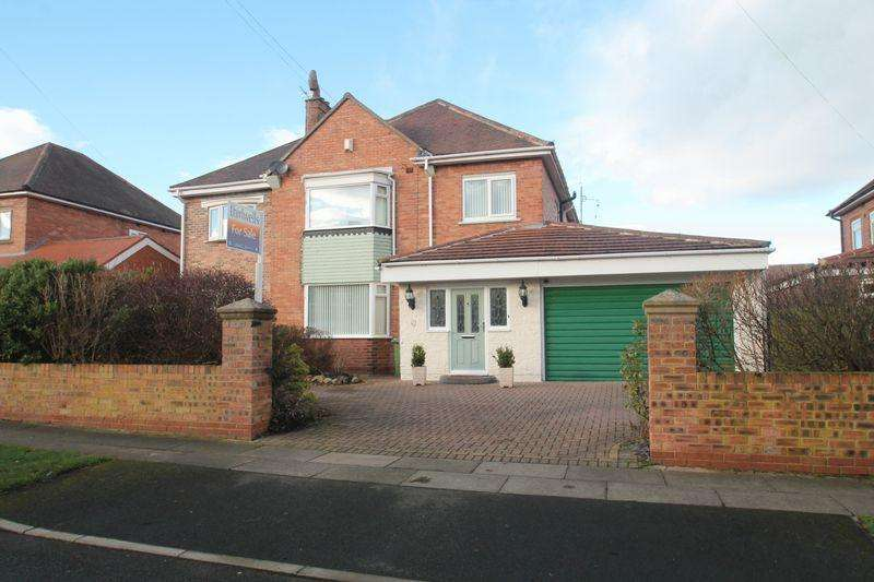 6 Bedrooms Detached House for sale in Crooks Barn Lane, Stockton-On-Tees