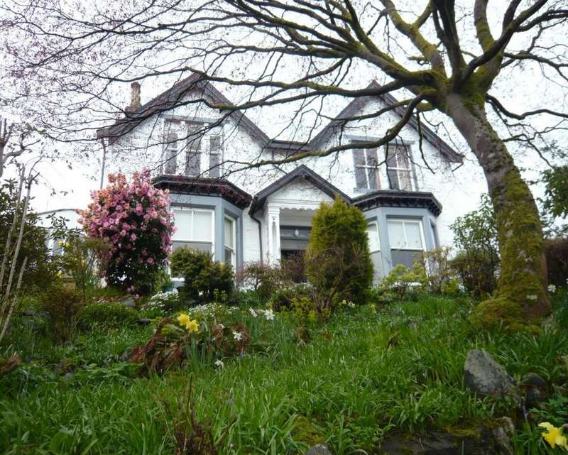 4 Bedrooms Detached Villa House for sale in Tigh Na Uilt 60 Wyndham Rd, Innellan, PA23 7SE