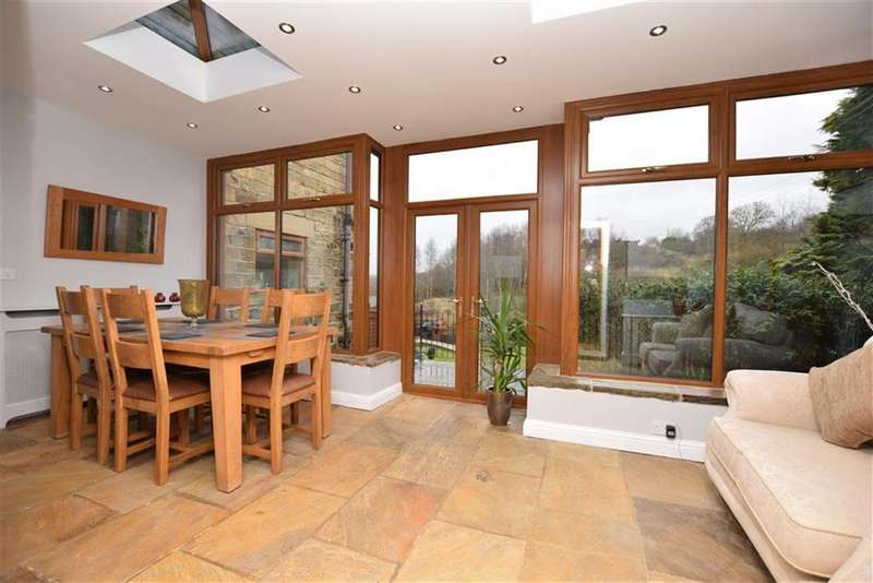 4 Bedrooms Detached House for sale in Jephcote Cottage, Old Mill Lane, Thurgoland, Sheffield, S35