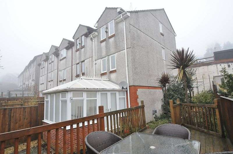 3 Bedrooms Property for sale in Coombe Way Kings Tamerton, Plymouth