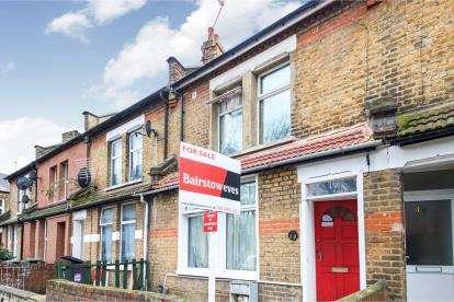 4 Bedrooms Terraced House for sale in Pretoria Road, Tottenham, Haringey, London