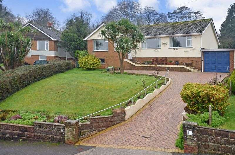 3 Bedrooms Property for sale in Brantwood Drive, Paignton
