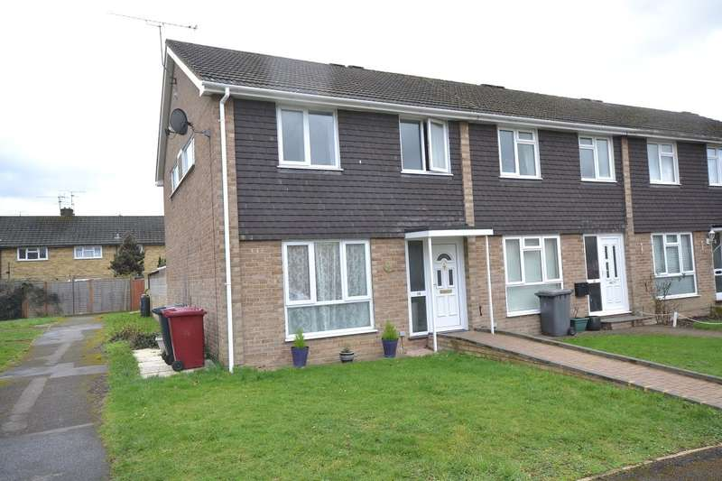 3 Bedrooms House for sale in Langford Close, Emmer Green, Reading