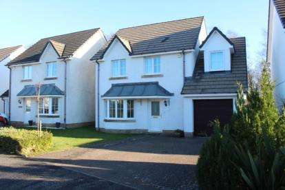 4 Bedrooms House for sale in Clairinsh, Balloch