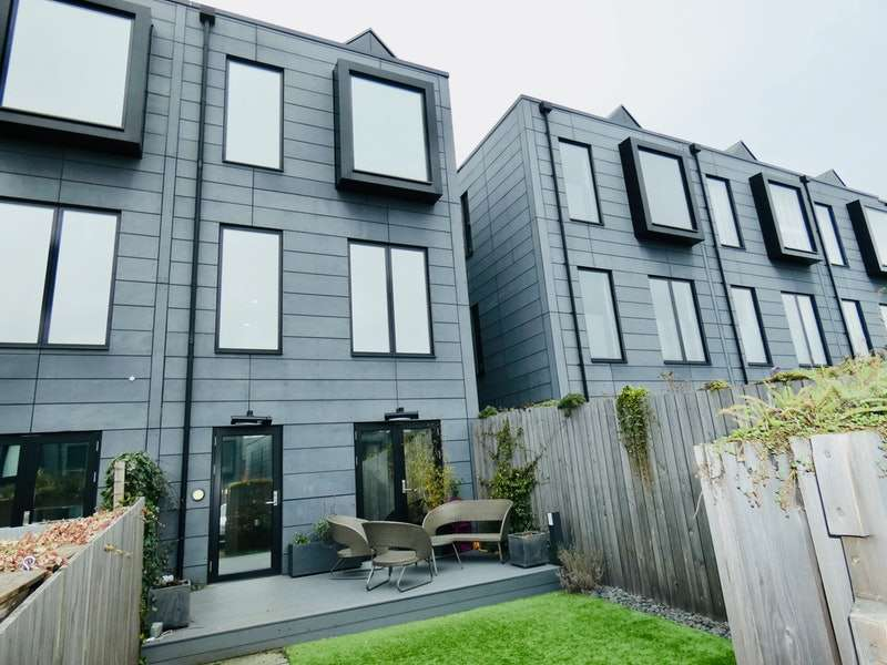 4 Bedrooms Town House for sale in Keepers Quay, New Islington, Manchester, Greater Manchester, M4