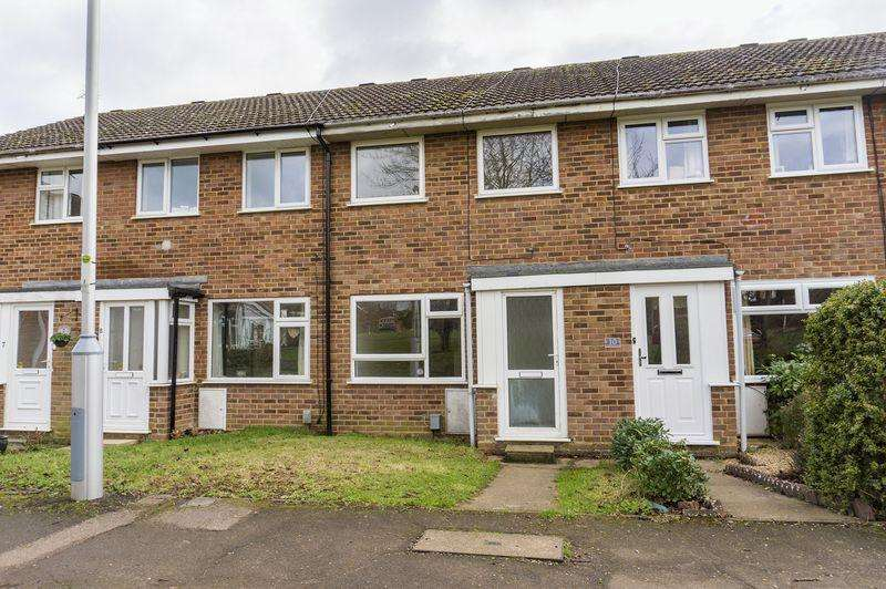 2 Bedrooms Terraced House for sale in Primrose Close, Flitwick