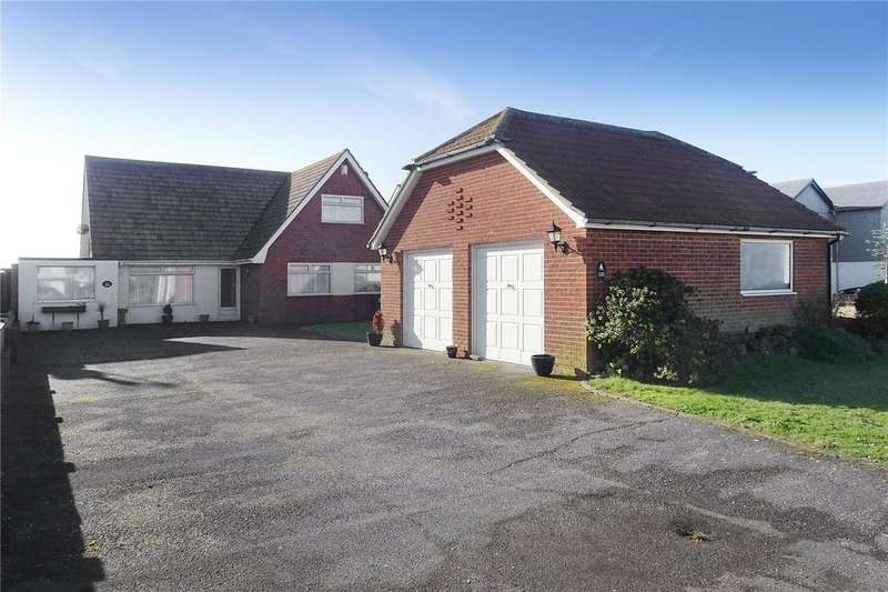 3 Bedrooms Detached House for sale in Shoreham-By-Sea, West Sussex