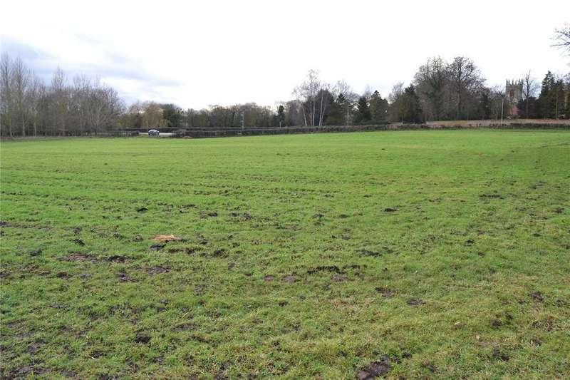 Land Commercial for sale in Land Off Beckingham Road, Walkeringham, Doncaster, South Yorkshire, DN10