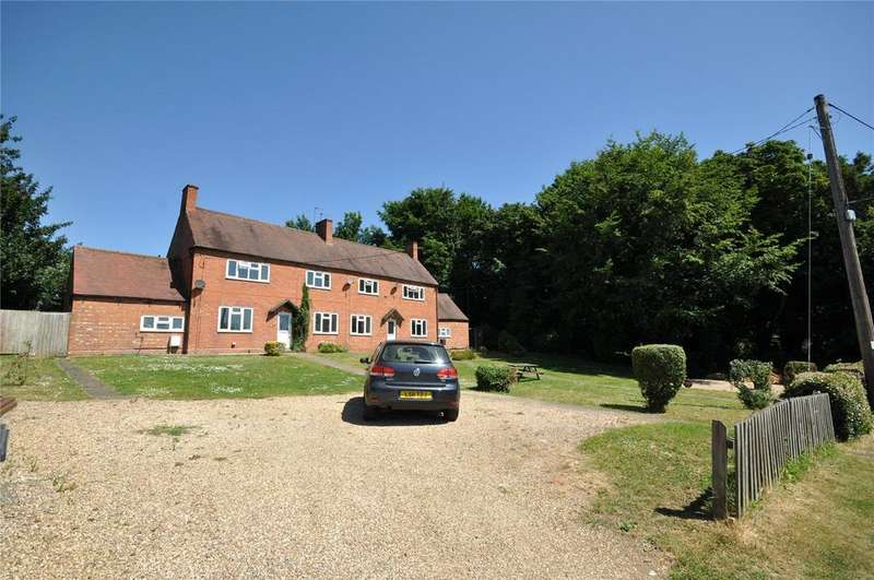 Plot Commercial for sale in Wartnaby Road, Ab Kettleby, Melton Mowbray