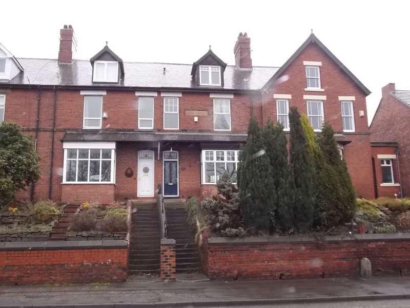 5 Bedrooms Terraced House for sale in Egton Terrace, Birtley