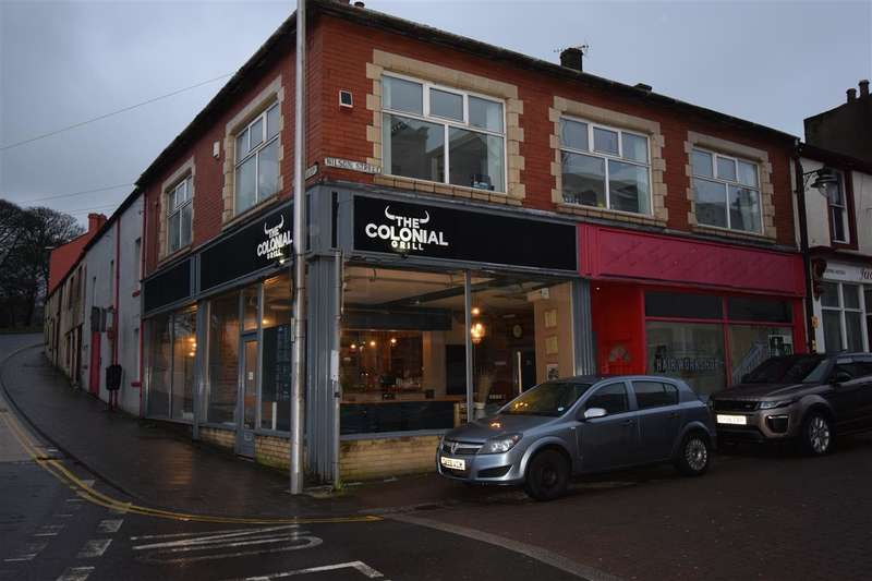 Commercial Property for sale in Wilson Street, Workington