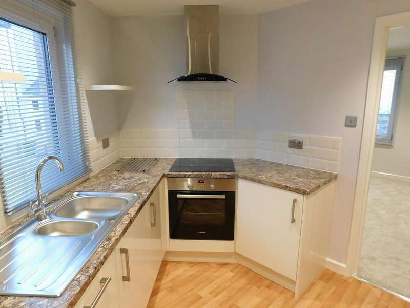 1 Bedroom Apartment Flat for sale in Leather Lane, Ulverston LA12 7DT