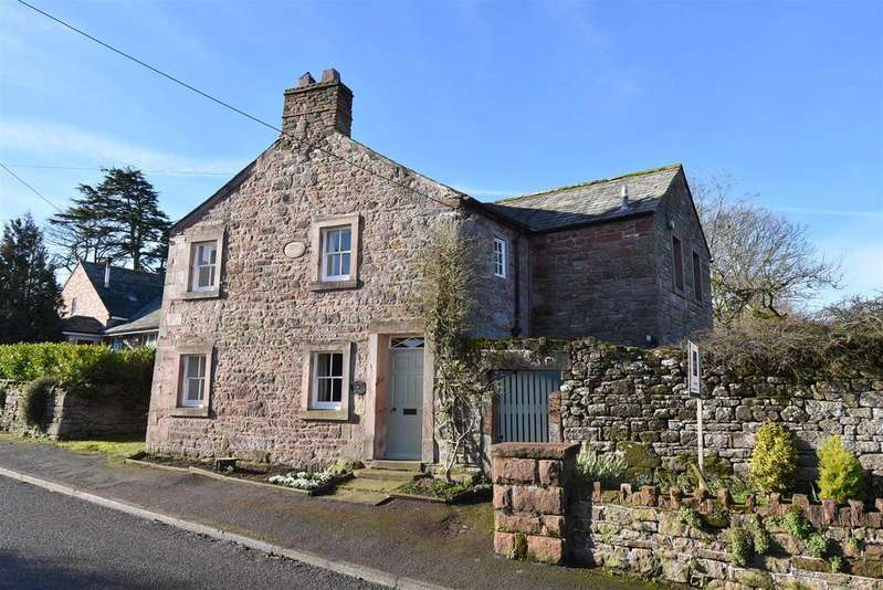 2 Bedrooms Detached House for sale in Skelton, Penrith