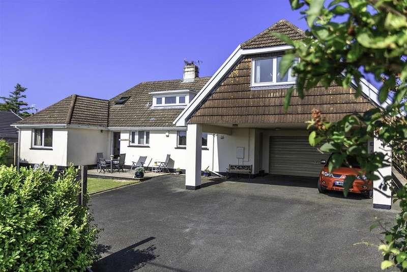 5 Bedrooms Detached House for sale in Pembroke Road, Haverfordwest