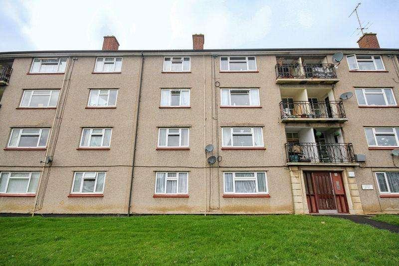 2 Bedrooms Apartment Flat for sale in Pitman Road, Cheltenham