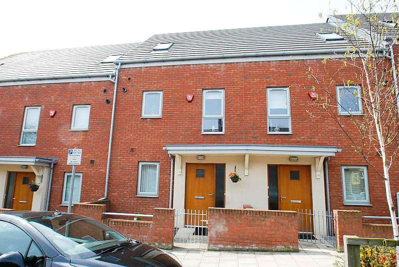 3 Bedrooms Town House for sale in Berkeley Street, South Shields