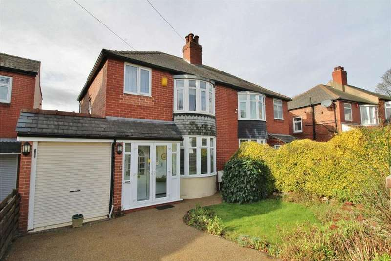 3 Bedrooms Detached House for sale in 42 Crowland Road, SHEFFIELD, South Yorkshire
