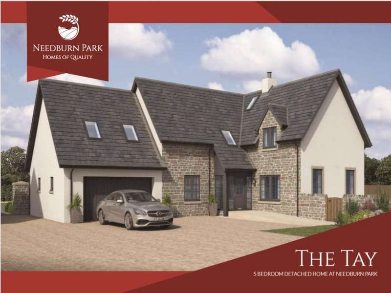 5 Bedrooms House for sale in The Tay, Needburn Park, Methven,