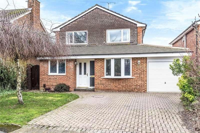 5 Bedrooms Detached House for sale in Maidenhead Road, Windsor, Berkshire, SL4