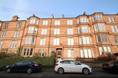 3 Bedrooms Flat for sale in Golfhill Drive, Dennistoun, Glasgow, Lanarkshire