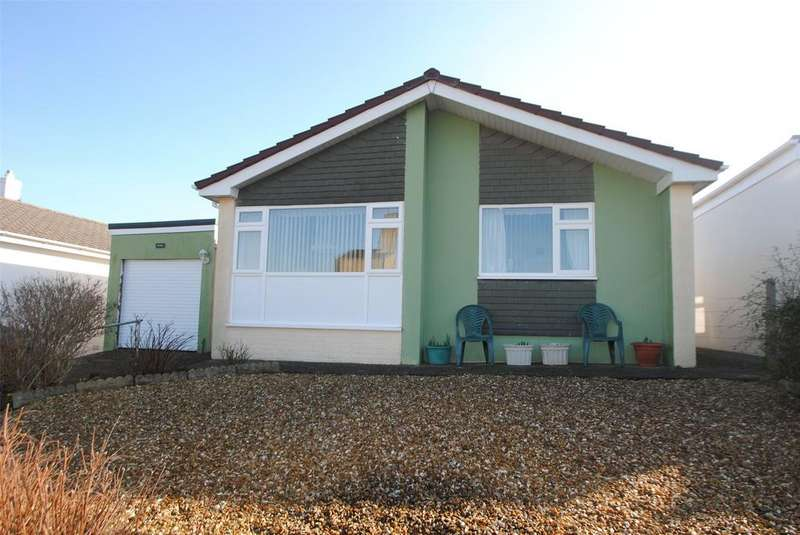 3 Bedrooms Detached Bungalow for sale in St. Johns Lane, Barnstaple