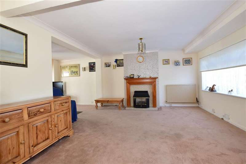 3 Bedrooms End Of Terrace House for sale in Crooked Mile, Waltham Abbey, Essex