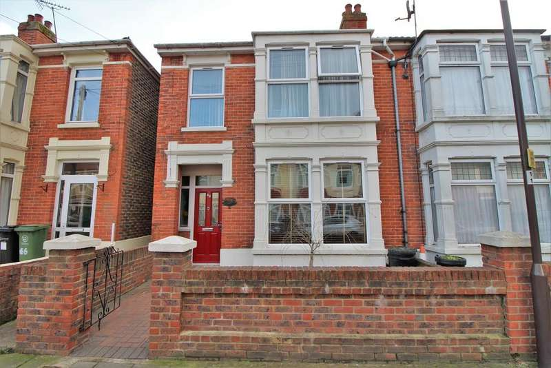 4 Bedrooms End Of Terrace House for sale in Stanley Avenue, Baffins