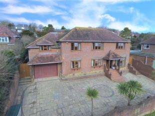 6 Bedrooms Detached House for sale in Ring Road, Lancing, West Sussex