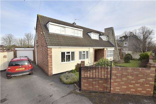 4 Bedrooms Detached House for sale in Bath Road, Longwell Green, BS30 9DD