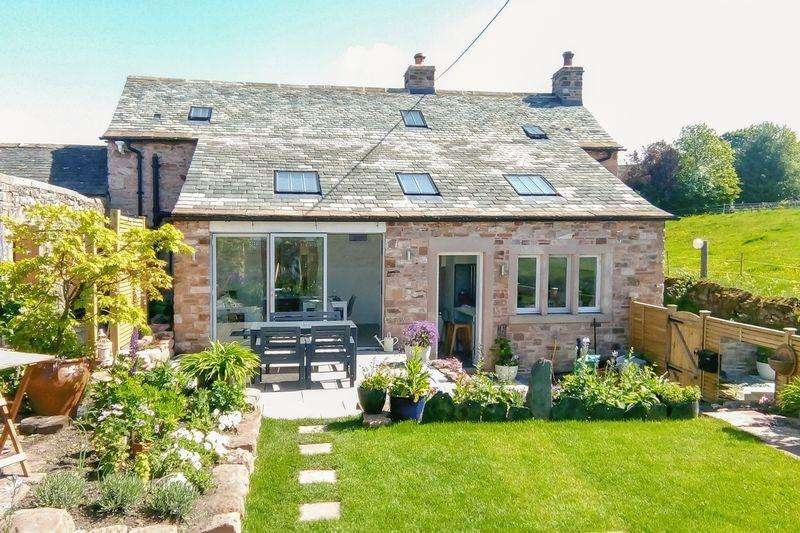 3 Bedrooms House for sale in Chapel Cottage, Skelton