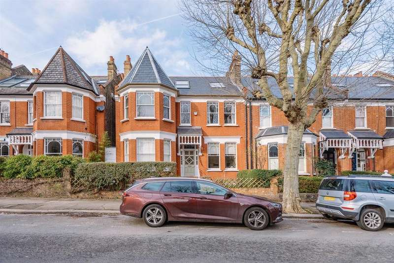 6 Bedrooms Semi Detached House for sale in Mount View Road, Stroud Green