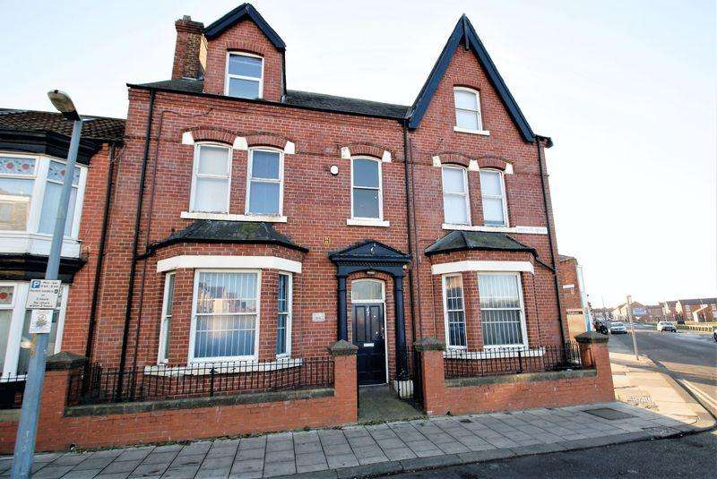 12 Bedrooms Terraced House for sale in Princes Road, Middlesbrough