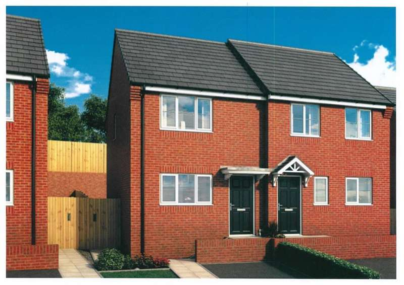 2 Bedrooms Terraced House for sale in The Cedar Plot 5 Woodland Mews, Peterlee, Country Durham, SR8 5RJ