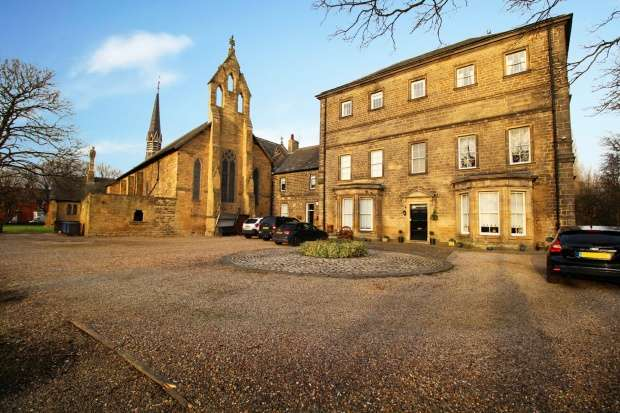 4 Bedrooms Apartment Flat for sale in Hebburn Hall, Canning, Tyne And Wear, NE31 2UP