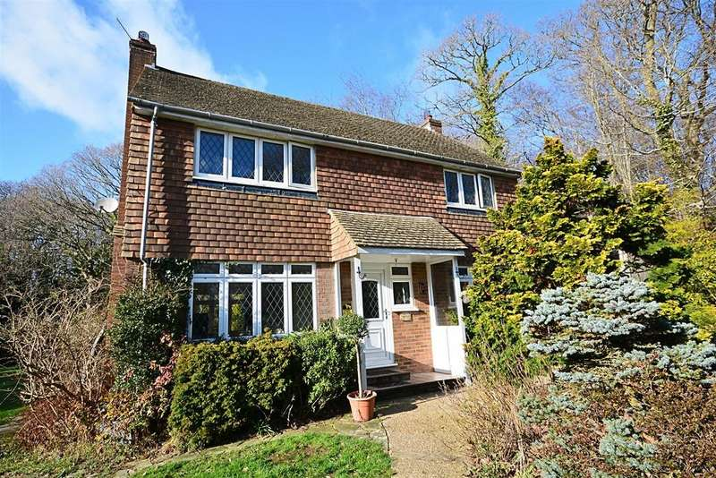 3 Bedrooms House for sale in Old Forewood Lane, Crowhurst,