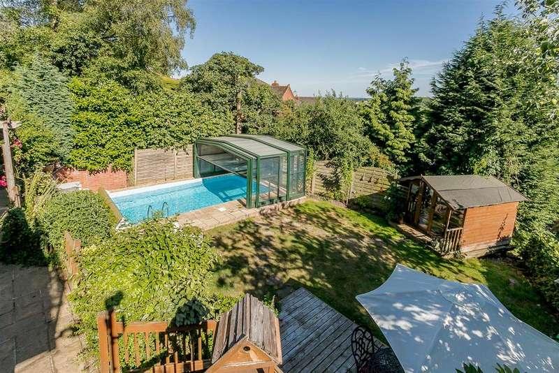 5 Bedrooms House for sale in Upper Way, Upper Longdon