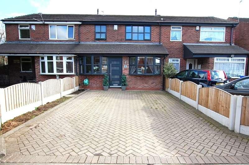 3 Bedrooms Property for sale in Marsden Close, Ashton-Under-Lyne, OL7