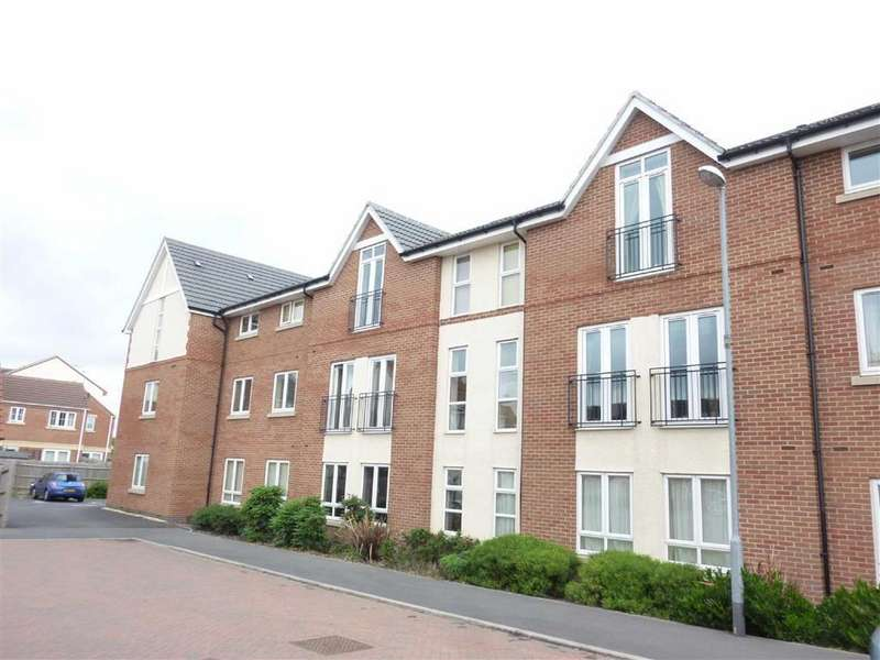 2 Bedrooms Apartment Flat for sale in Richmond House, Richmond Gate