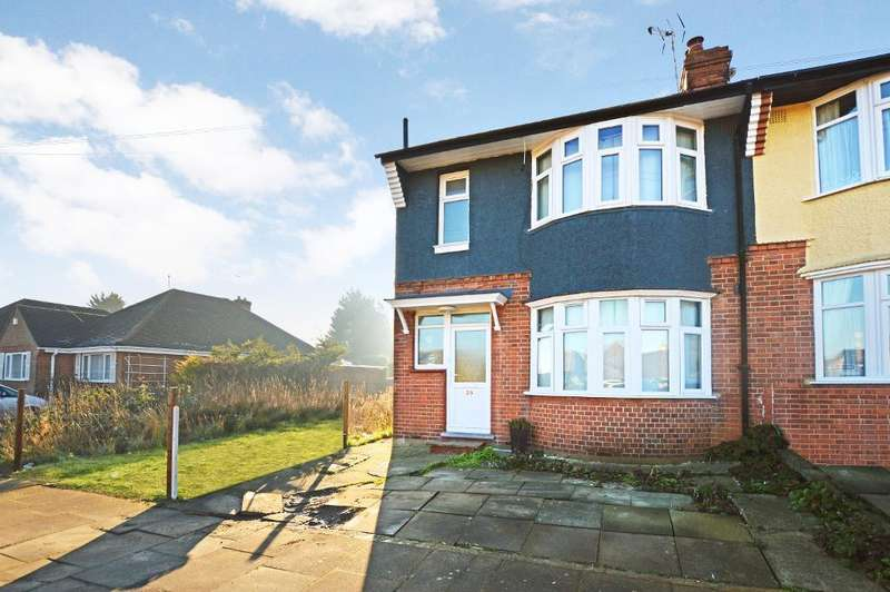 5 Bedrooms Terraced House for sale in Finsbury Road, Luton, Bedfordshire, LU4 9AH