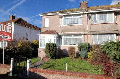 House for sale in South Liberty Lane, Bedminster, Bristol