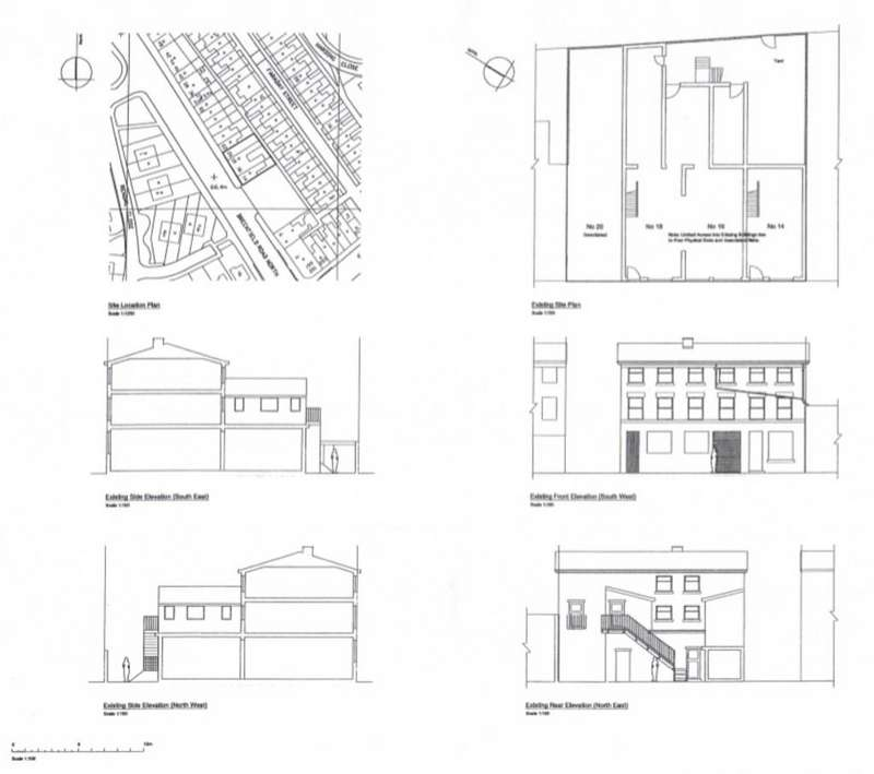 Land Commercial for sale in 14-20 Breckfield Road North