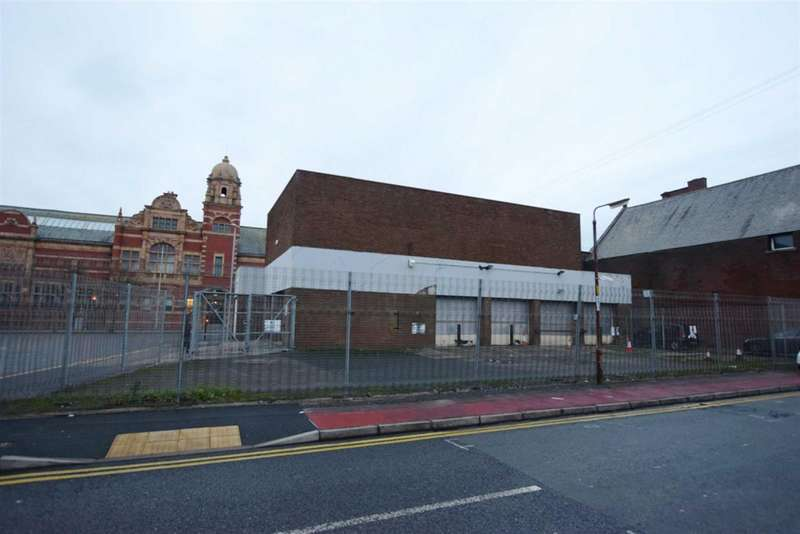 Commercial Property for sale in Abbey Road, Barrow-In-Furness