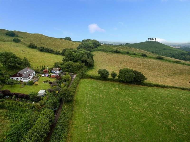 4 Bedrooms Detached House for sale in Quarr Lane, Bridport