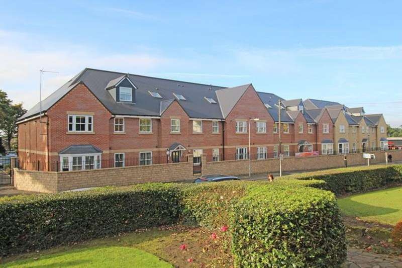 5 Bedrooms Block Of Apartments Flat for sale in Grove Court, Worksop