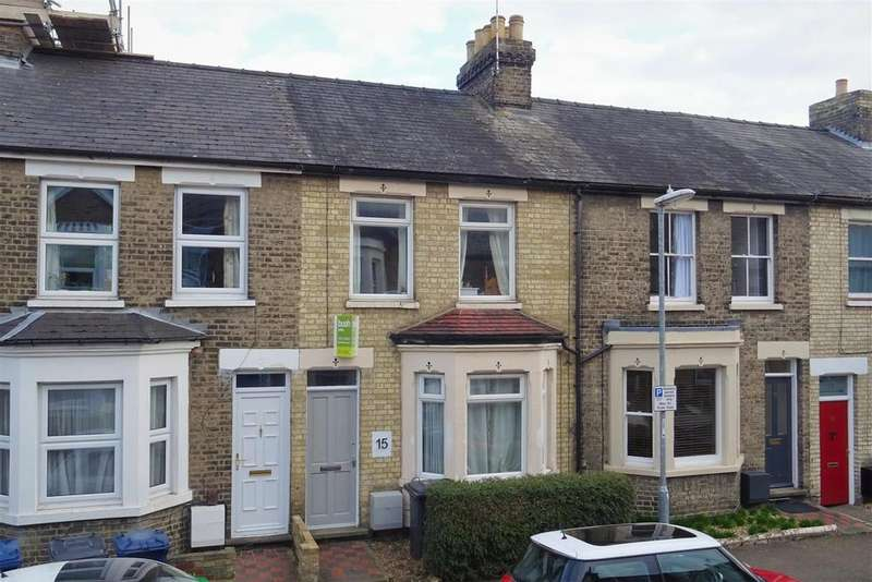 3 Bedrooms Terraced House for sale in Hope Street, Cambridge