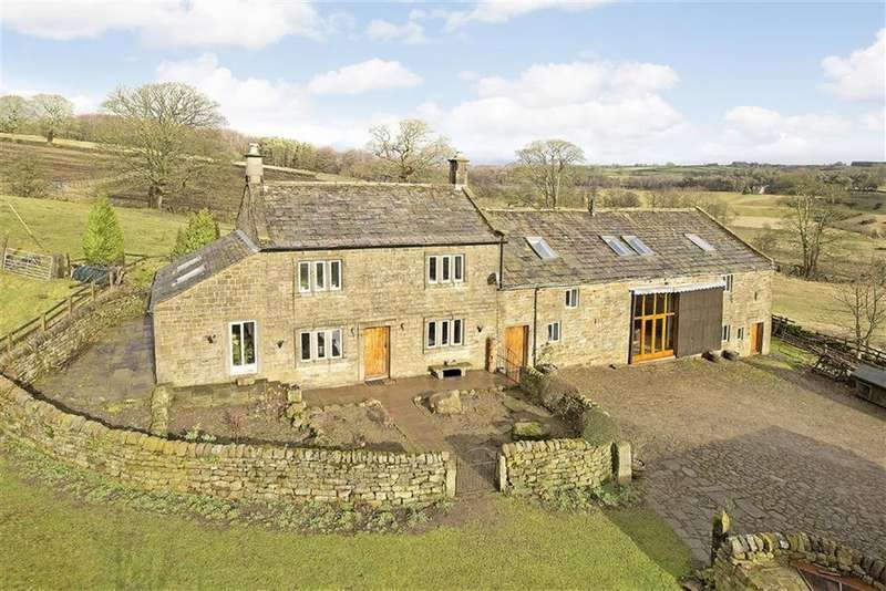 5 Bedrooms Land Commercial for sale in Swinsty, Harrogate, North Yorkshire