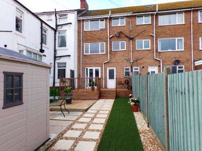 3 Bedrooms Terraced House for sale in North Promenade, Thornton-Cleveleys, Lancashire, ., FY5